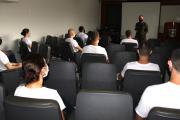 CPORAER – SJ inicia Estágio de Adaptação e Serviço (QOCON Med)
